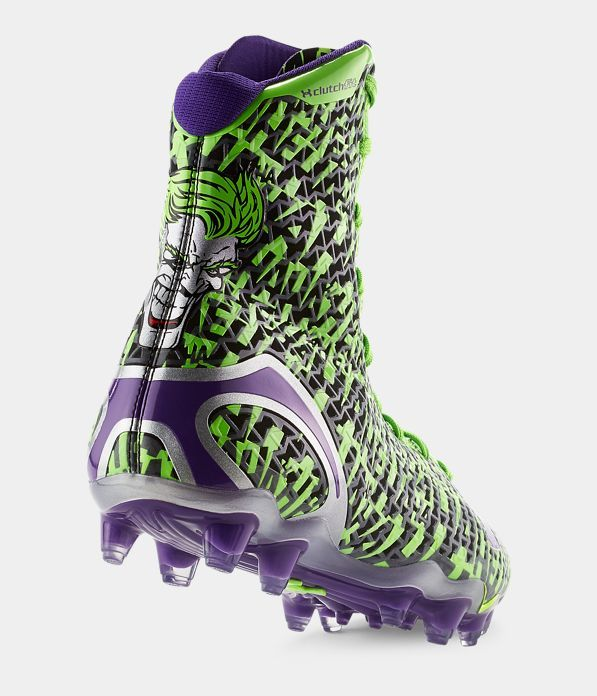 cheap for discount e318b faf68 The joker cleats!!! I wantneed!!!
