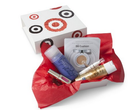 Target Beauty Box Just 7 (While Supplies Last!) Beauty