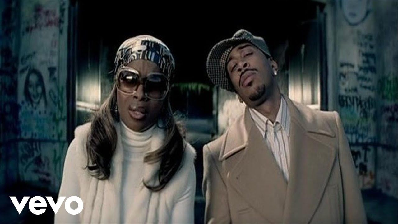 Ludacris Runaway Love ft. Mary J. Blige Ludacris, Mary