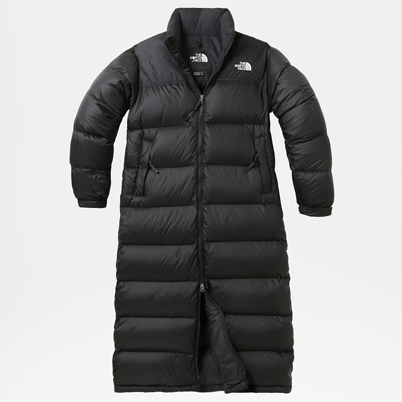 Nuptse duster voor dames | The north face, Women, Urban fashion