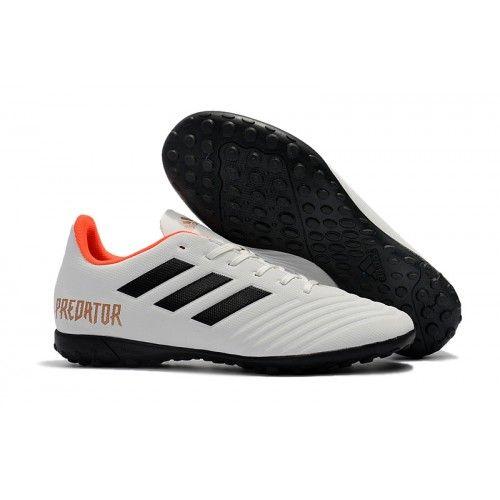 wholesale dealer 748a6 28b3c Comprar Botas de futbol Adidas Predator Tango 18.4 TF Blanco Negro