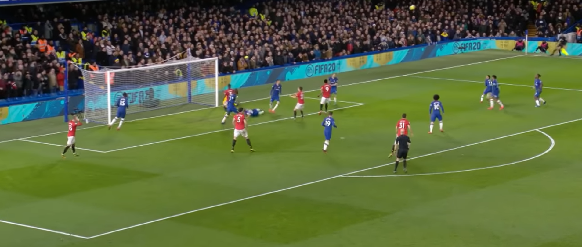 Watch Fa Cup Live Matches Between Manchester United Vs Chelsea In 2020 Fa Cup Live Matches Manchester United