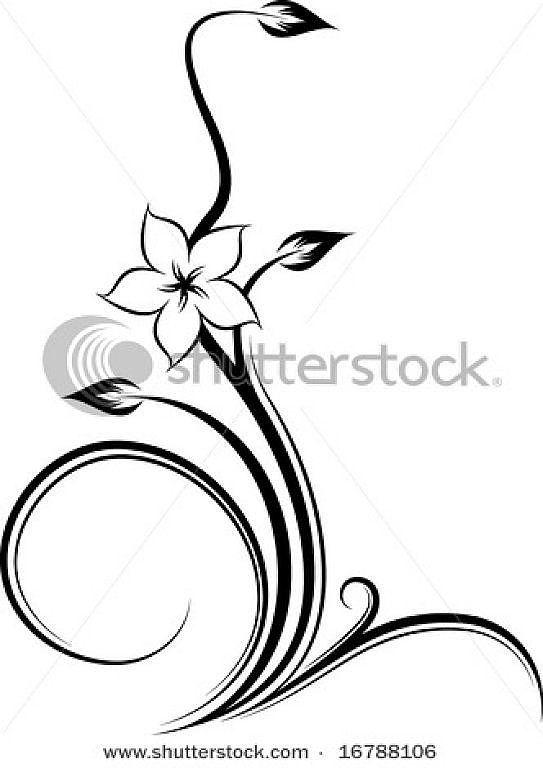 Plantillas para paredes gratis imagui siluetas - Plantillas de letras para pintar paredes ...