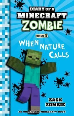 READ HUM F ZOM Zombie's worst DAYmares are coming true his mum keeps telling him to dirty his room, the Killer Rabbit is back, AND his Zombie Karate test is coming up. Will Zombie make it to his scare-cation without losing his head... literally?!