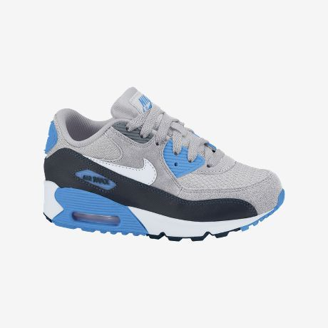 new style f5c16 361d8 Nike Air Max 90 Little Boys  Shoe