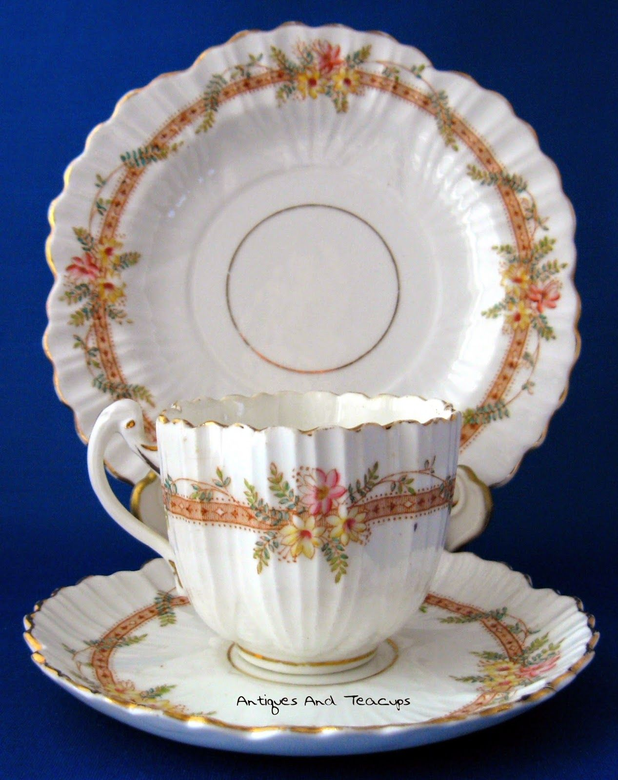 Antiques And Teacups: September 2014 #cuppatea