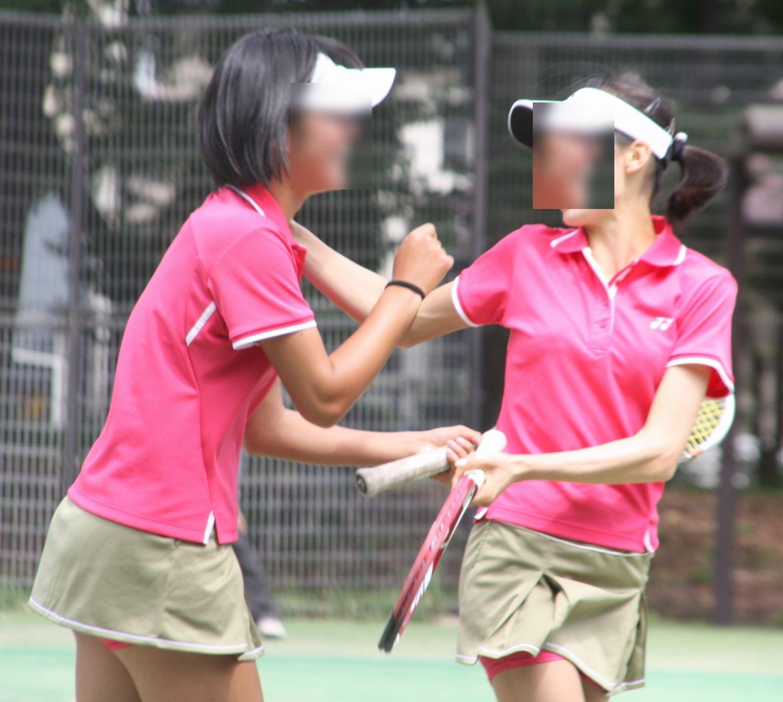 女子テニス部jc可愛いスコート画像 エロjcテニス部スコート画像とエロjcバドミントン部スコート画像街撮りブログ スコート テニス バドミントン部