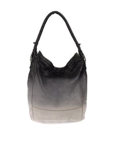 91a9f3a906e70 Diesel Women - Bags - Large leather bag Diesel on YOOX