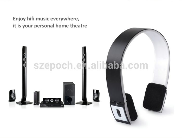 2014 New Stylish Mobile Cellphone Bluetooth Headset Bluetooth Stereo Headset Wireless Headphone For Tablet Pc Bluetooth Stereo Headset Wireless Headphones Bluetooth