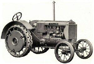 Steel Wheels - The Website for Veteran Tractors