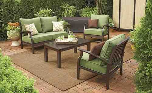 lowes patio furniture - Garden Furniture Lowes