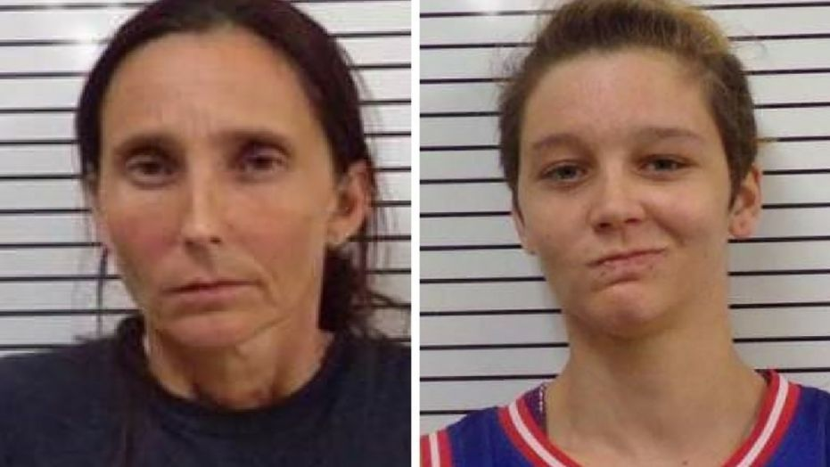 Oklahoma Mom 45 Who Married Daughter 26 After Two Hit It Off