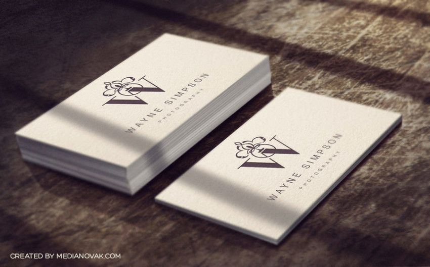 Essential business card guide the business card will live forever essential business card guide the business card will live forever heres what you need colourmoves Gallery