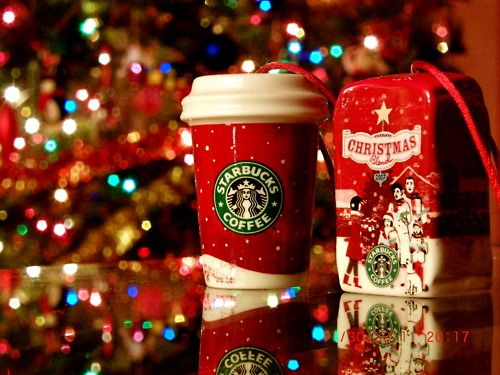 10 Things You Need On Your Wishlist This Christmas Starbucks Christmas Starbucks Christmas Coffee