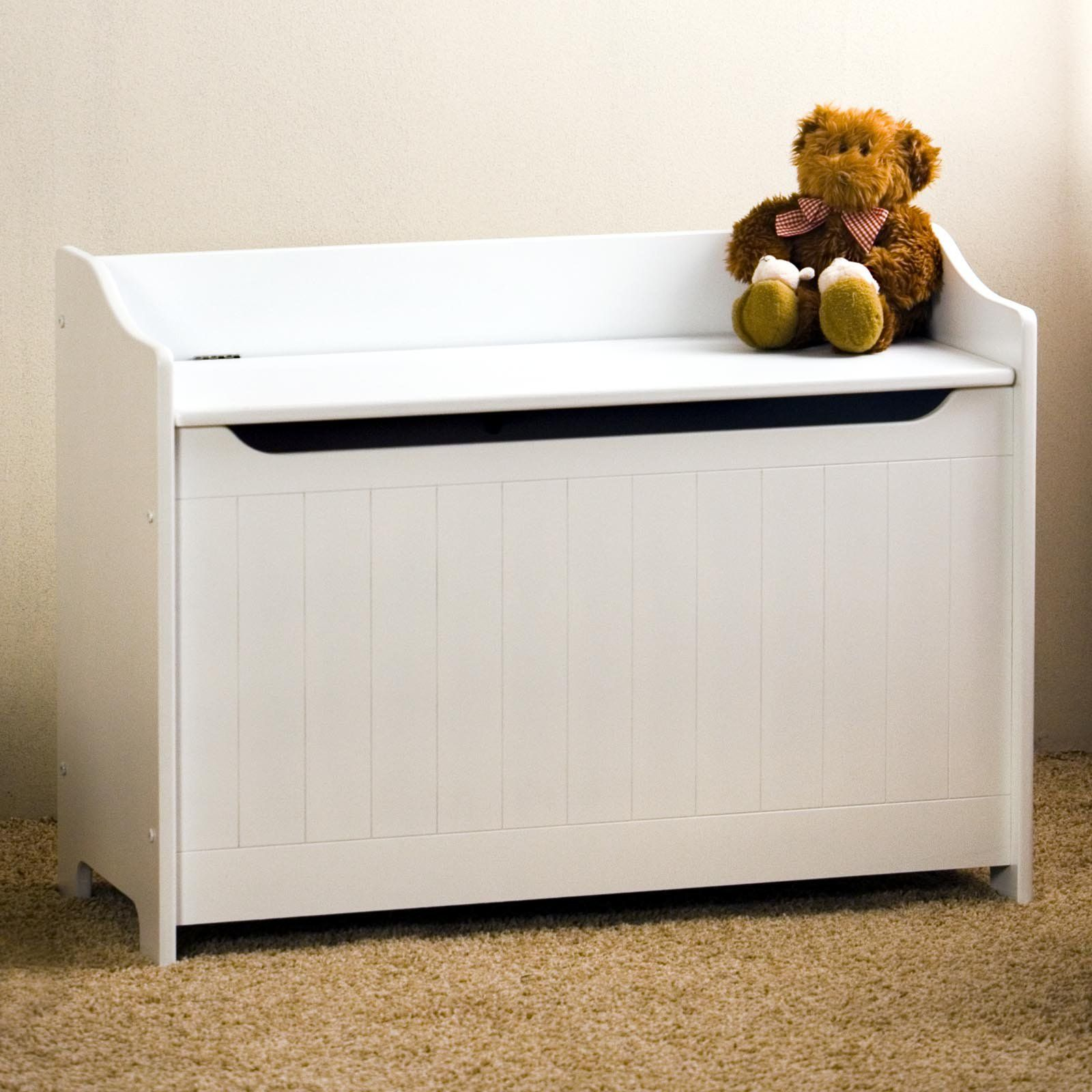 Have To Have It Catskill Delaney Storage Bench 96 36