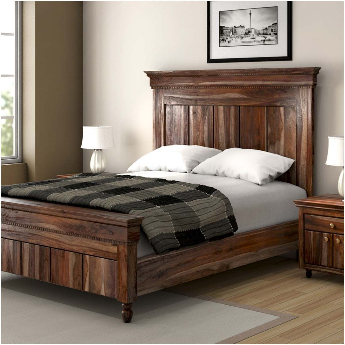 Sierra Living Concepts | Discount bedroom furniture ...