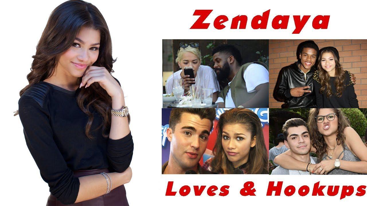 5 Boys Who Zendaya Has Slept With