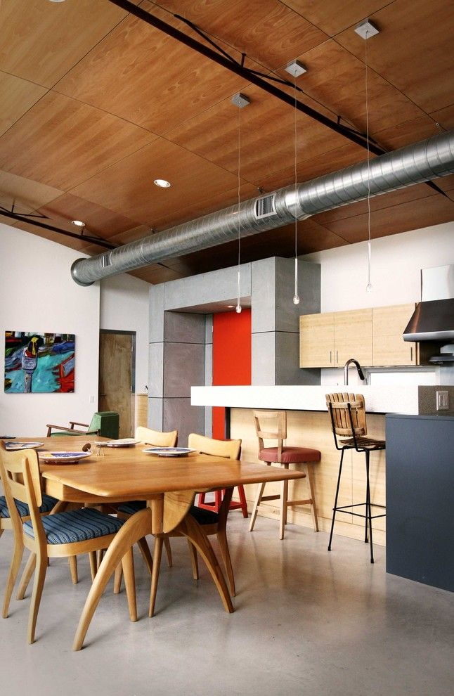 Chic Curved Roof And Ceiling Decorating Ideas Hvac Design Mid