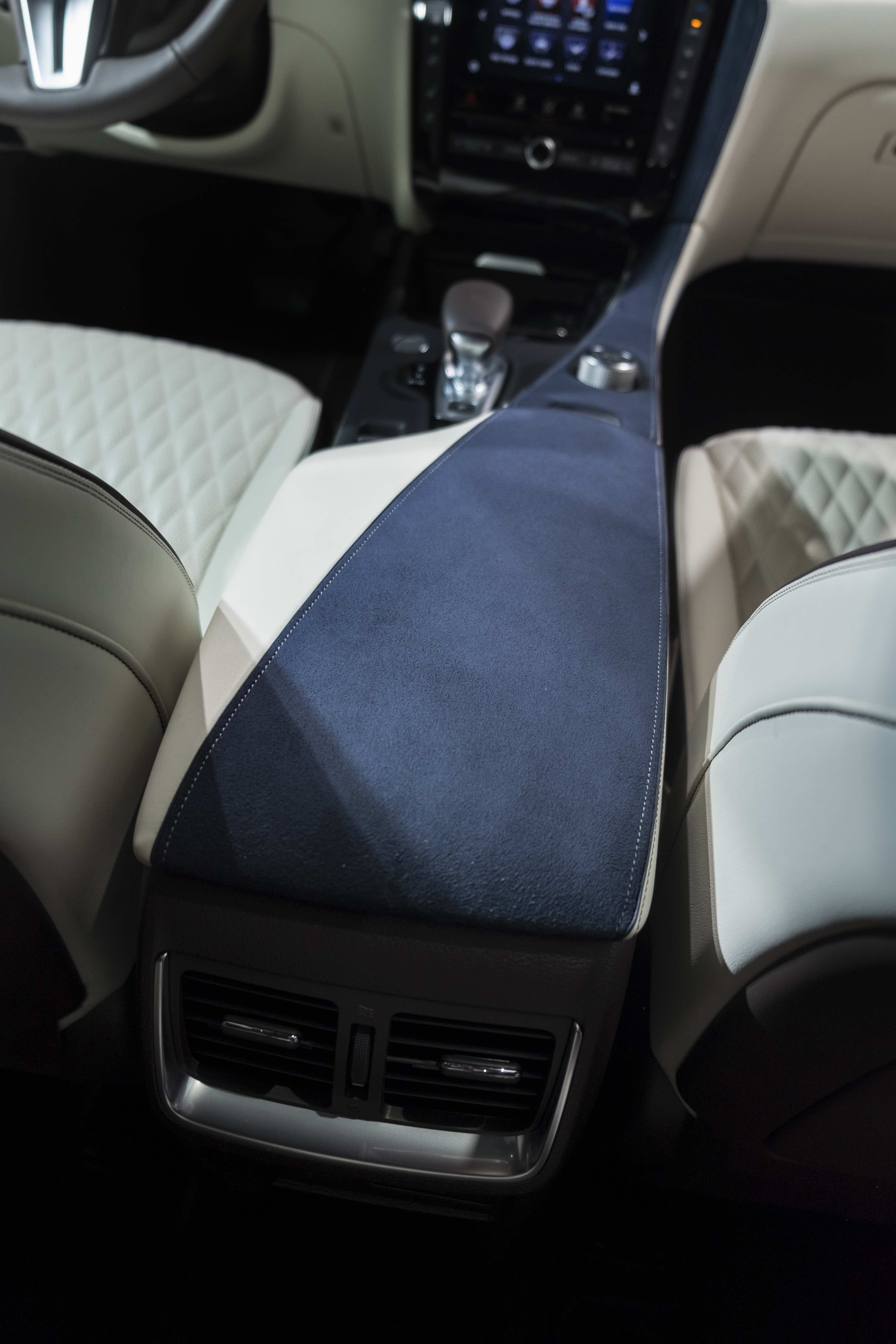 Ultrasuede For Automotive Interiors And Upholstery