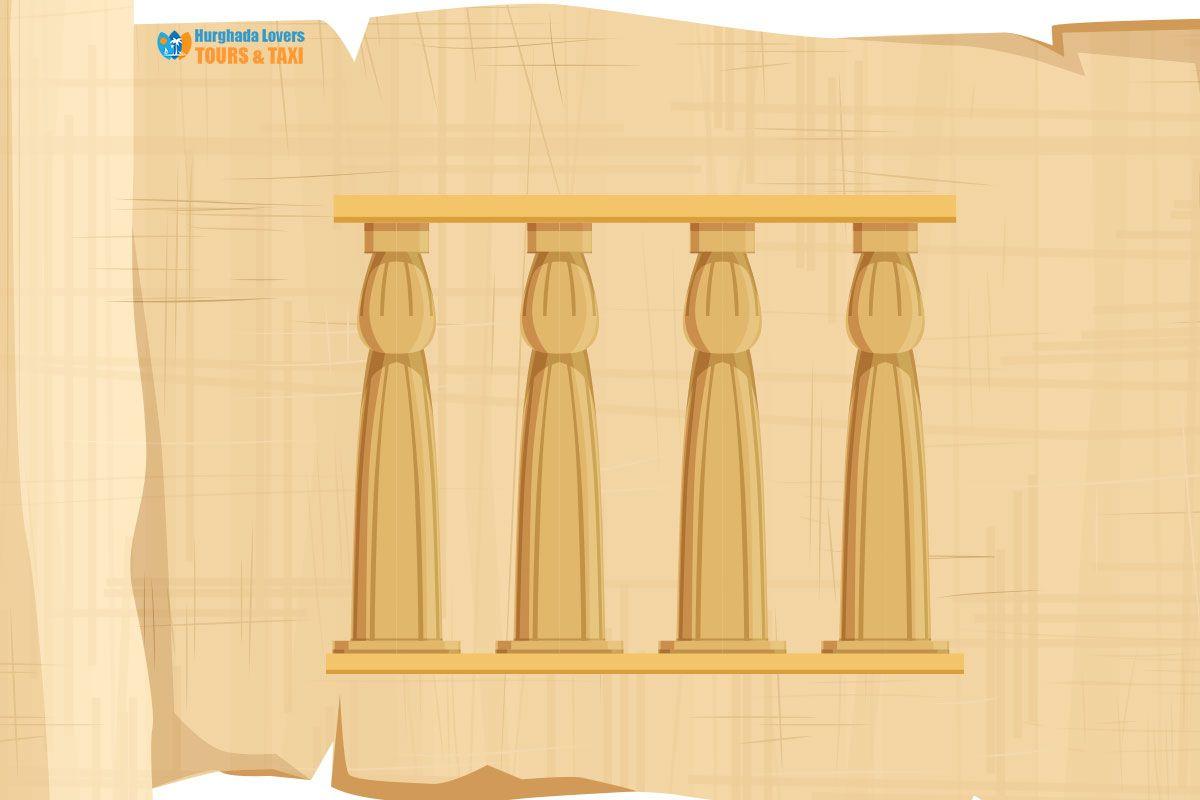 تعريف الحضارة الفرعونية كيف كانت وسائل النقل في مصر القديمة وكيفية تحصيل الضرائب في الحضارة الفرعونية وما هي اهم طرق التجارة Egypt Travel Civilization Egypt