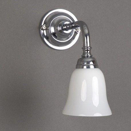 Badkamerlamp Bell Haaks
