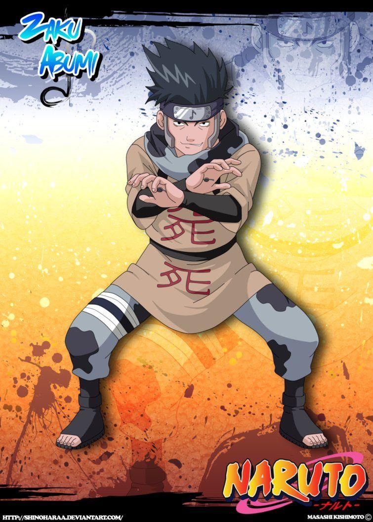 Name: Kidomaru Age: 14 (Deceased) Affiliation: Otogakure ...
