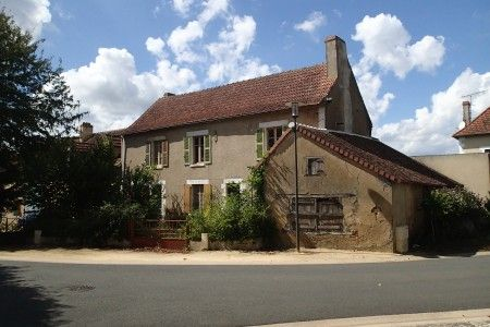 Awesome 56K French Property Houses And Homes For Sale In Dunet Download Free Architecture Designs Licukmadebymaigaardcom