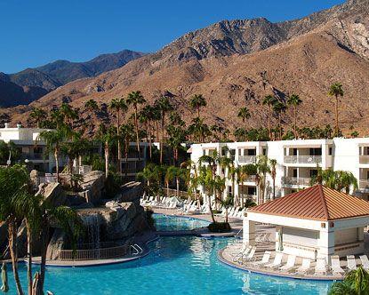 Villas Of Palm Springs Florida