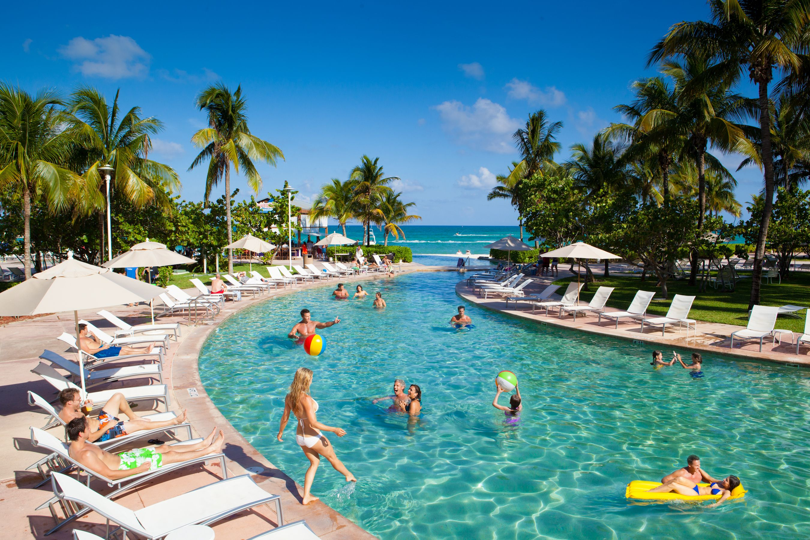 10 of the Best All Inclusive Resorts in the Caribbean and