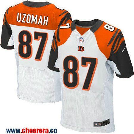 C.J. Uzomah NFL Jersey