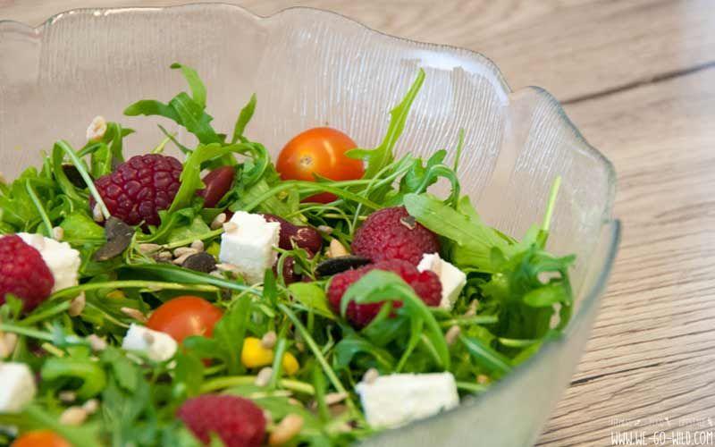 10+ Salat rezepte zum abnehmen Sammlung