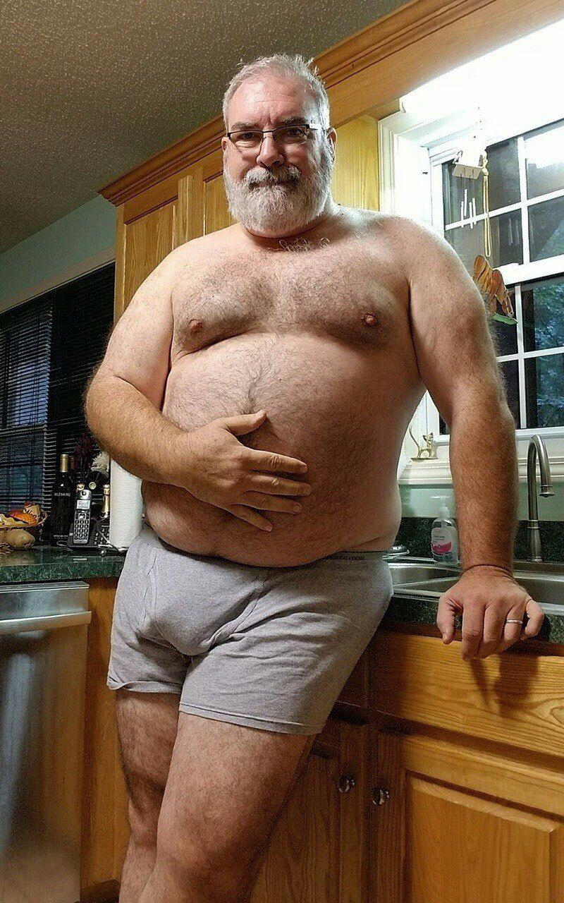 Gay older chubby boy porn