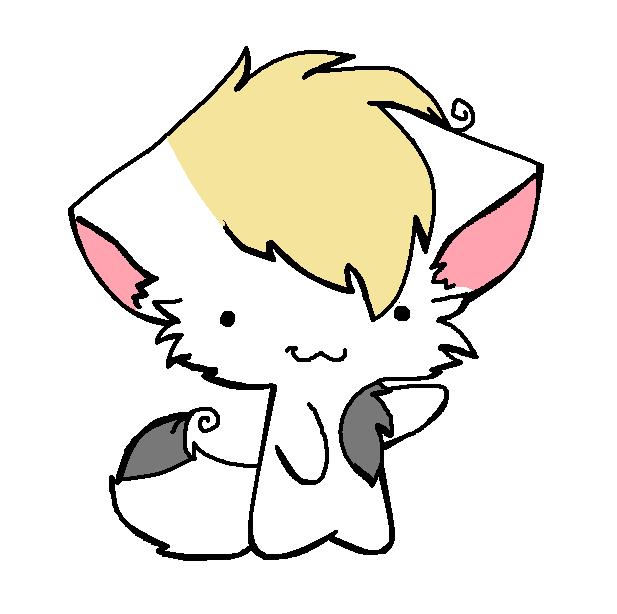 chibi - Buscar con Google   Gatos ilustraciones   Pinterest   Chibi ...