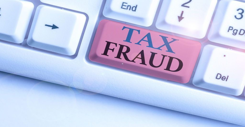 Florida Man Files Two False Tax Returns https//irsprob