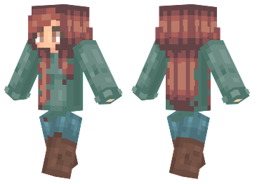 Green Sweater Minyecraft ѕkinѕ Pinterest Minecraft Skins