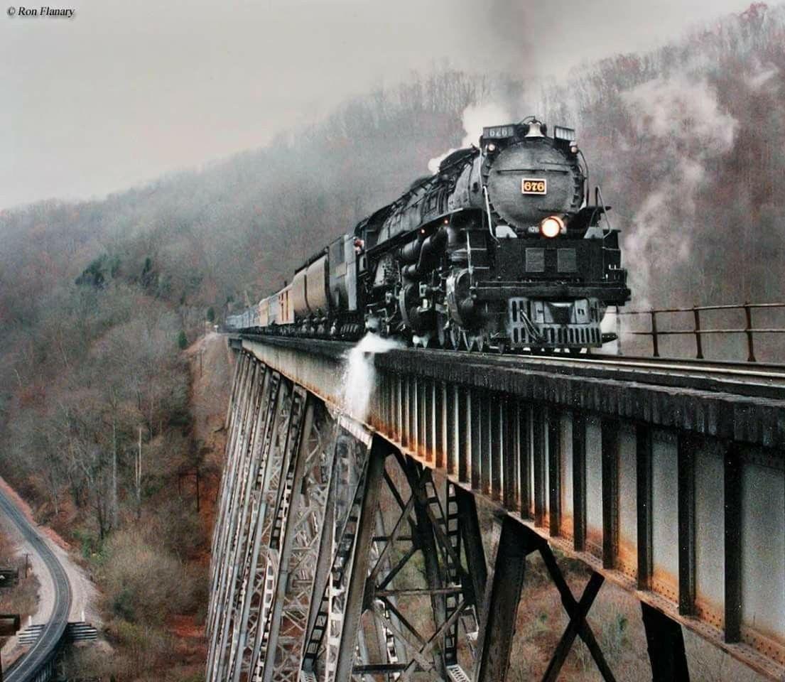 3985 Union Pacific Challenger 3985 At Night Railroad Sweatshirt