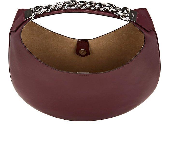 Givenchy Women s Infinity Small Hobo Bag  13e7d43b2a105