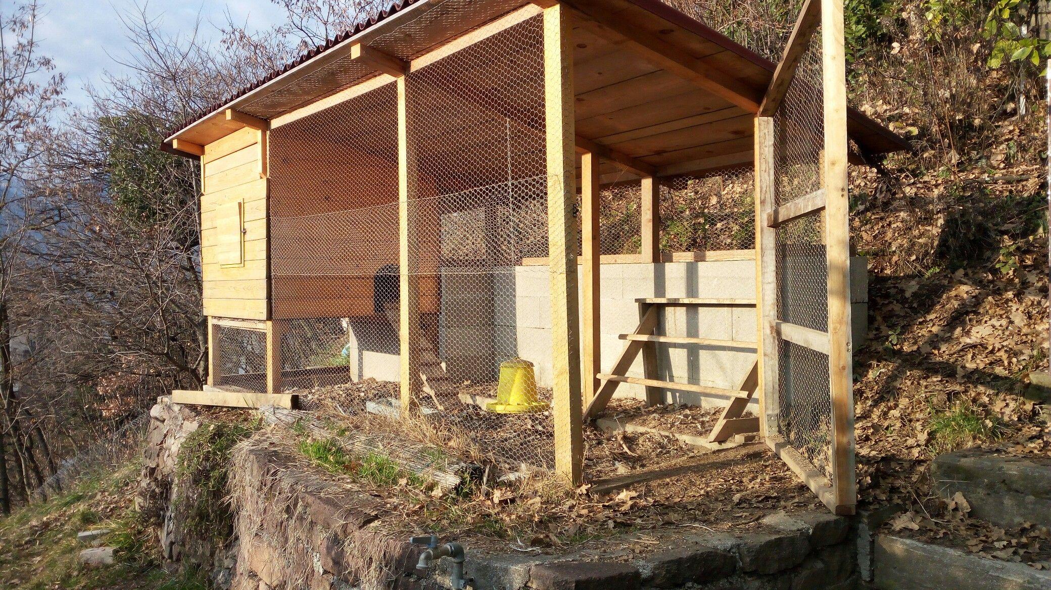 pollaio fai da te pollaio house styles home decor e coops