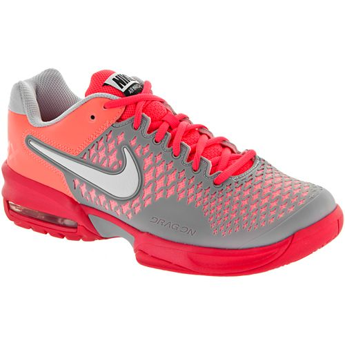 new concept 8c126 975e9 ... uk nike air max cage nike womens tennis shoes atomic pink white atomic  red geyser gray