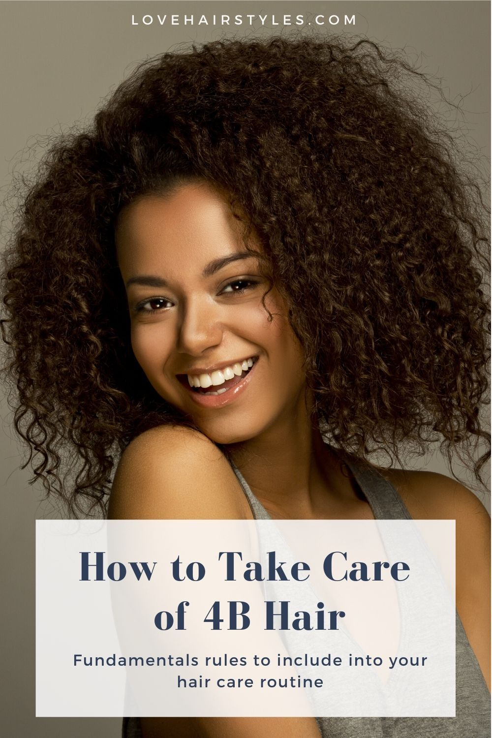 Identifying 4a 4b 4c Hair The Curly Mystery Solved Lovehairstyles Com 4c Hairstyles Texturizer On Natural Hair Amber Hair