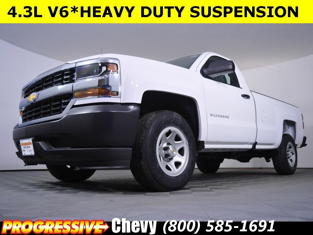 New 2016 Chevrolet Silverado 1500 Lt 4wd Lease Special Massillon