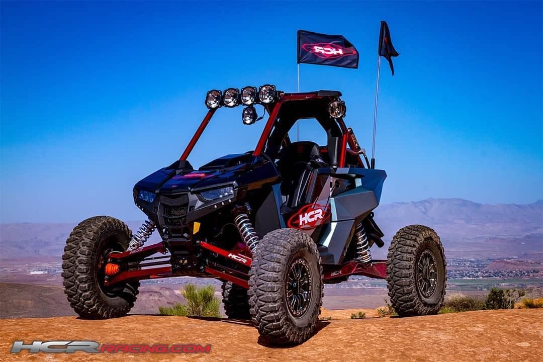 utvmagazine@hcrracing How many of you have purchased the NEW Polaris