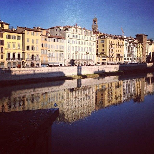 Regilla ⚜ l'Arno