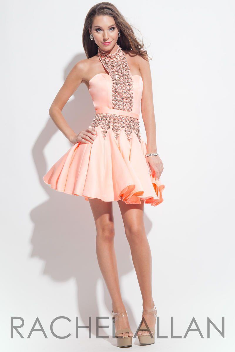 New from Rachel Allen | Party Dress Express| 657 Quarry Street ...