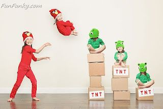Strange Facts: Creative Dad Takes Crazy Photos Of Daughters