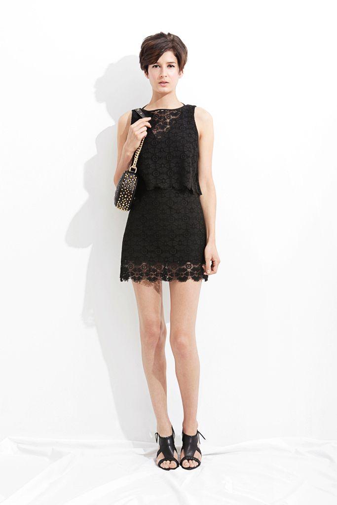 Rebecca Minkoff   Resort 2012 Collection   Style.com