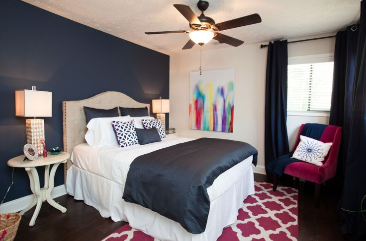 Property brothers 39 atlanta run ends with a cozy lovely for Brothers bedroom ideas