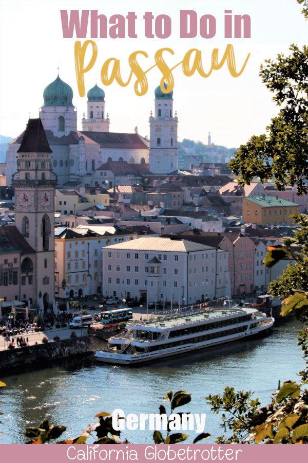 Passionate About Passau, Germany