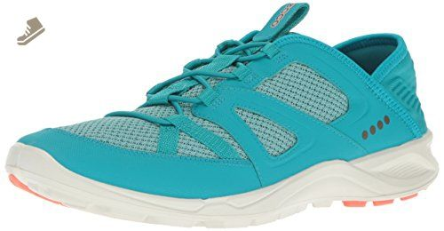 ECCO Women's Terracruise Toggle Fashion Sneaker, Capri