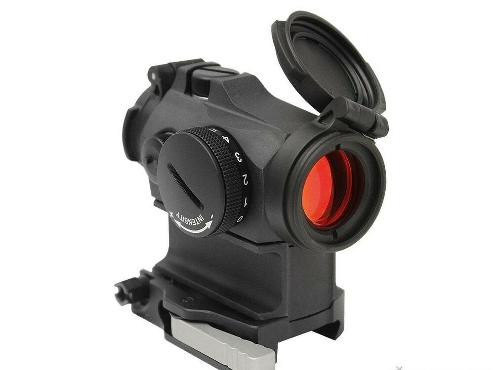 Advertisement Ebay Aimpoint Micro T 2 2moa W Lrp Mount New